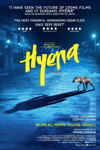 HYENA <span>(2014)</span> artwork