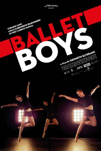 BALLET BOYS artwork