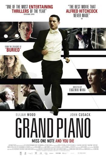 GRAND PIANO artwork