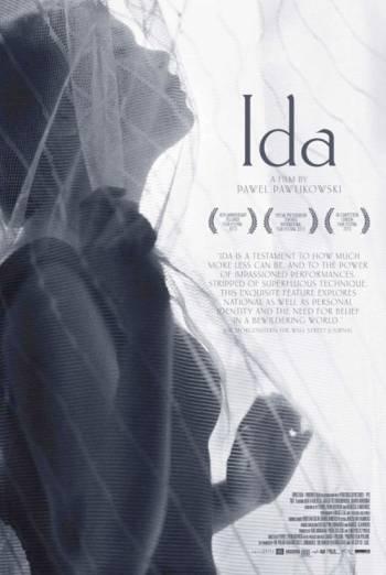 IDA <span>(2014)</span> artwork