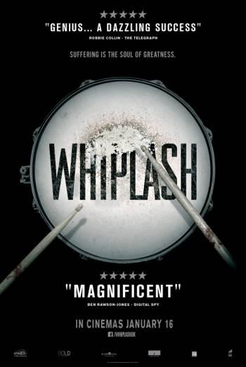 WHIPLASH artwork