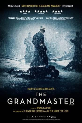 THE GRANDMASTER | British Board of Film Classification