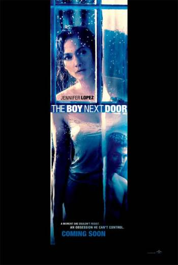 THE BOY NEXT DOOR artwork