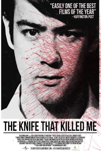 THE KNIFE THAT KILLED ME artwork