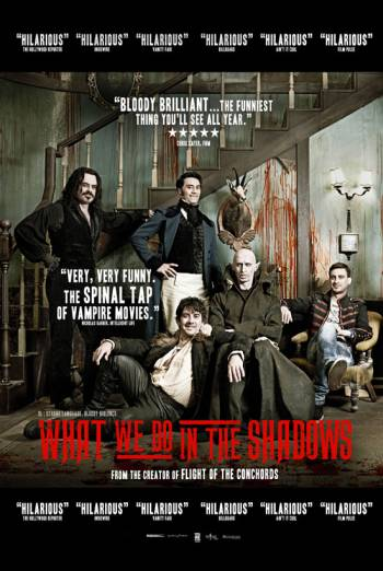 WHAT WE DO IN THE SHADOWS artwork