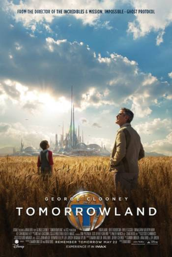 Tomorrowland (IMAX)