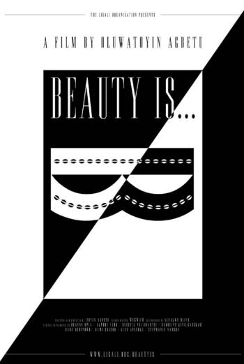 BEAUTY IS... (2014)