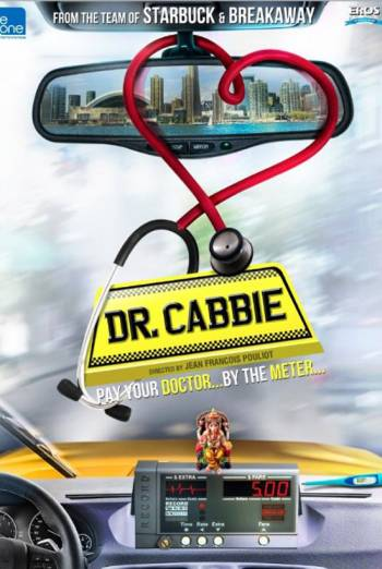 DR. CABBIE artwork