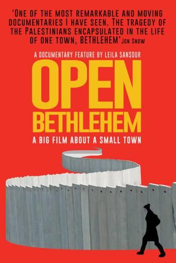 OPEN BETHLEHEM artwork