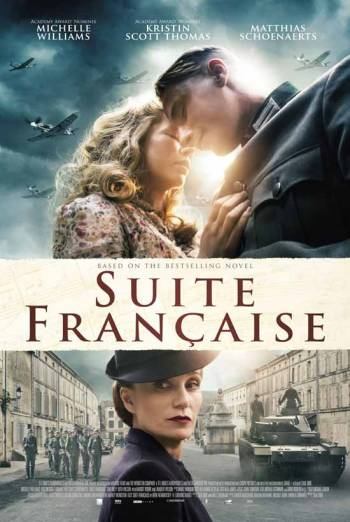 SUITE FRANCAISE <span>(2014)</span> artwork