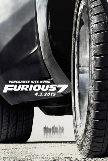 Furious 7 (IMAX)
