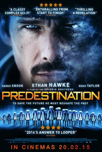 PREDESTINATION artwork