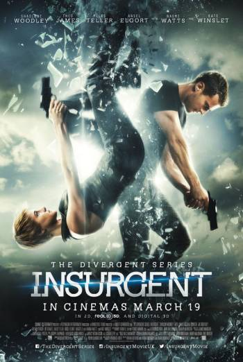 INSURGENT <span>[3D]</span> artwork