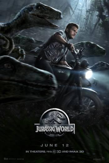 Jurassic World (3D) IMAX