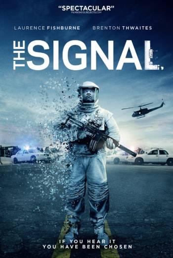 THE SIGNAL <span>(2014)</span> artwork
