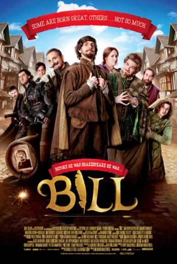 BILL <span>(2014)</span> artwork
