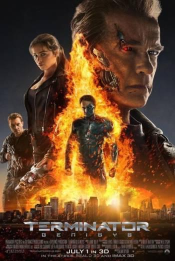 Terminator Genisys (3D) IMAX