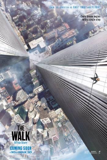Walk, The (3D) IMAX