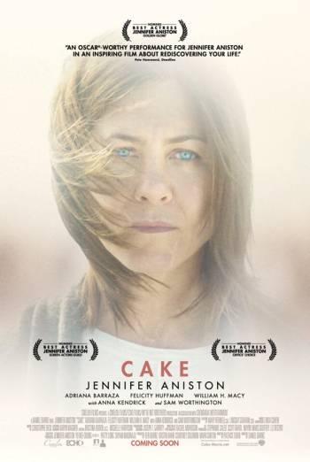 CAKE artwork