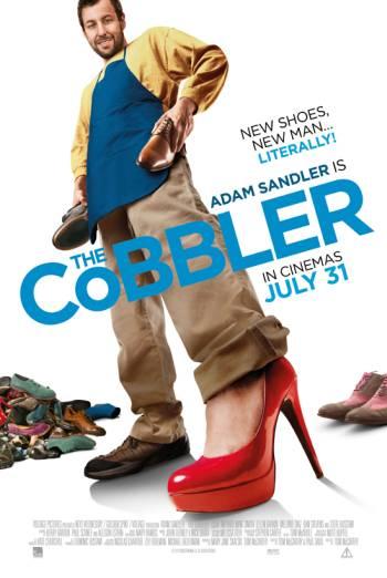 THE COBBLER artwork
