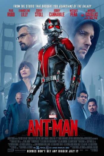 Ant-Man (3D) IMAX