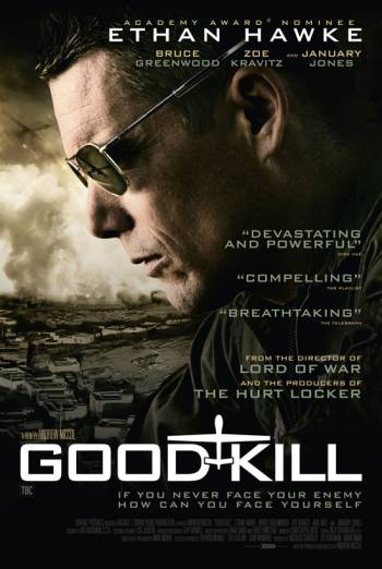 GOOD KILL artwork
