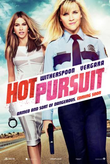 HOT PURSUIT <span>(2015)</span> artwork
