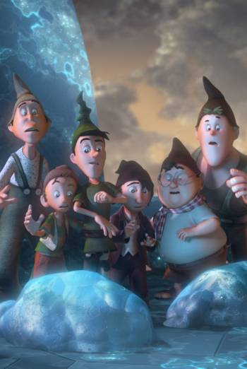 FAIRYTALE: STORY OF THE SEVEN DWARVES (2014)