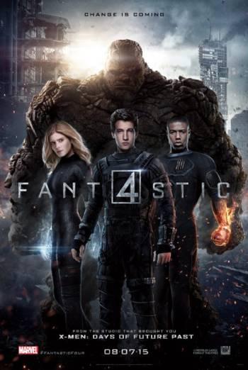 Fantastic Four (EXTRA)