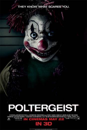 POLTERGEIST <span>[Additional Material,Theatrical Trailer 2]</span> artwork