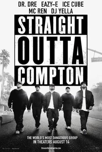 Straight Outta Compton (Reserved Seating)
