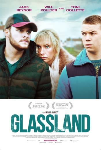 GLASSLAND <span>(2014)</span> artwork