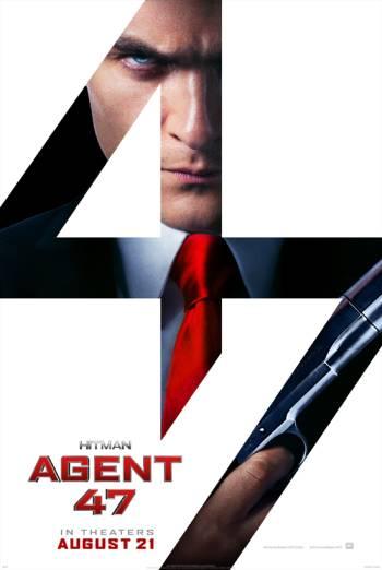 Hitman: Agent 47 (EXTRA)