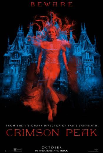 Crimson Peak (IMAX)