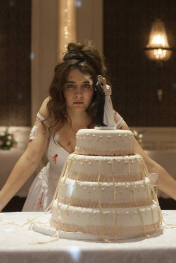 WILD TALES artwork
