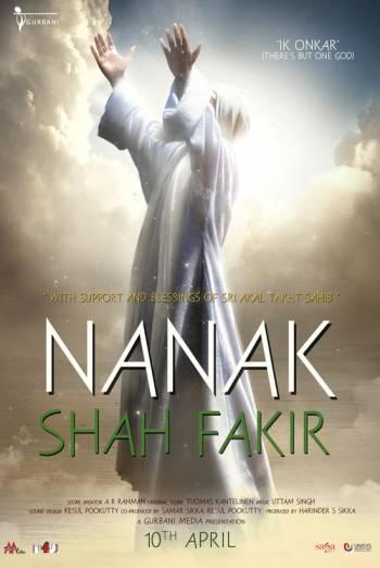 NANAK SHAH FAKIR <span>(2015)</span> artwork