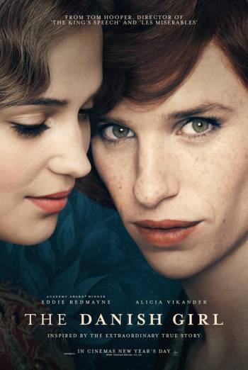 THE DANISH GIRL <span>(2015)</span> artwork