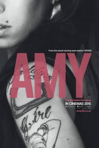 AMY <span>(2015)</span> artwork