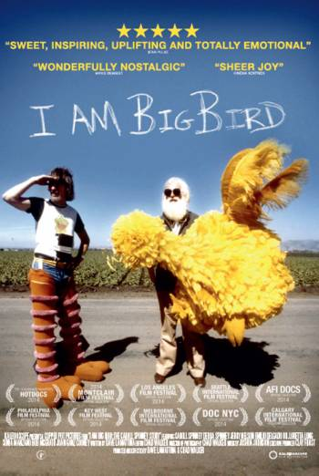 I AM BIG BIRD (2014)