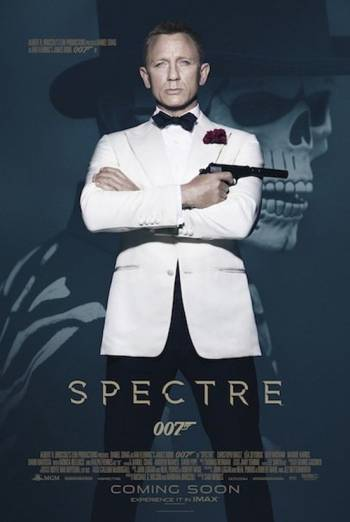 Spectre (Reserved Seating)