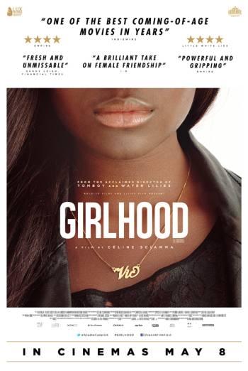 GIRLHOOD artwork