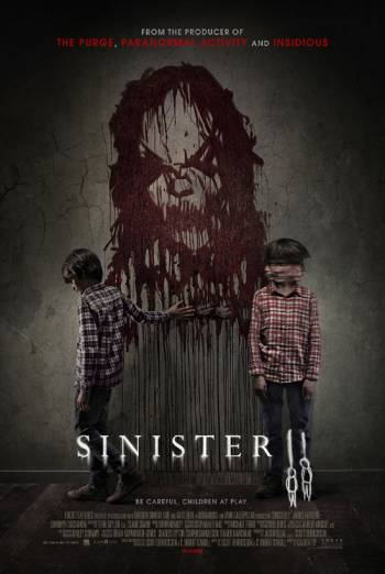Sinister 2 (XTREME)