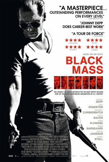 BLACK MASS artwork