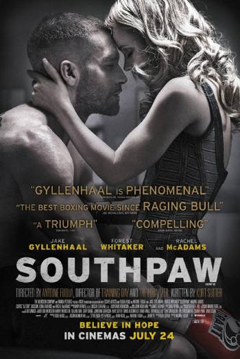 SOUTHPAW <span>(2015)</span> artwork