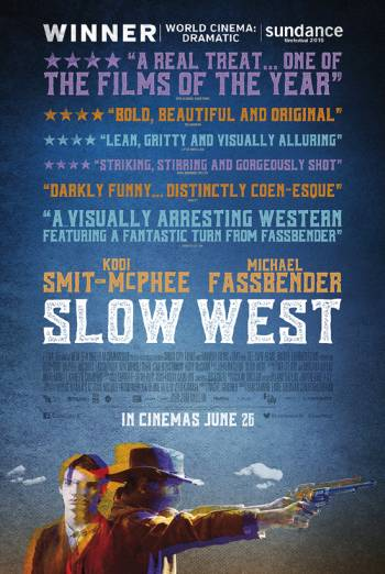 SLOW WEST <span>(2015)</span> artwork