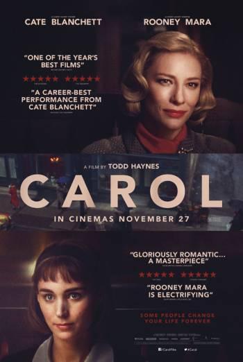 CAROL <span>(2015)</span> artwork
