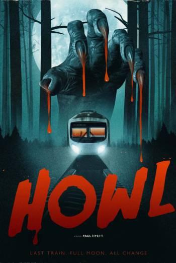 HOWL <span>(2015)</span> artwork