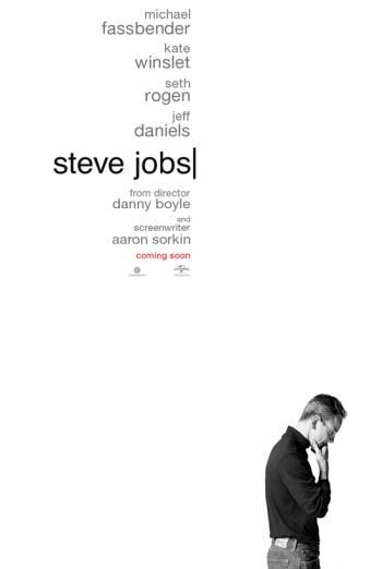 STEVE JOBS artwork