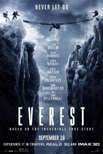 Everest (3D) IMAX