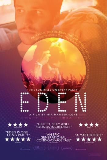 EDEN <span>(2014)</span> artwork
